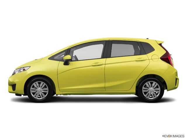 Used 2016 Honda Fit in Gadsden, AL