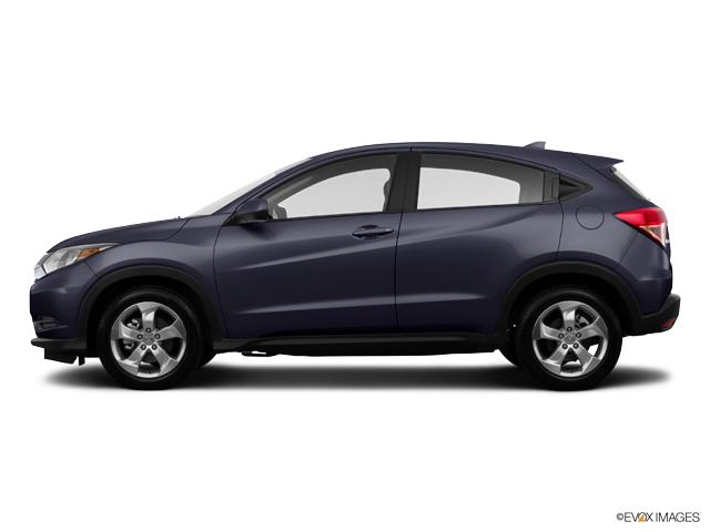 2016 Honda HR-V AWD 4dr CVT EX-L w/Navi