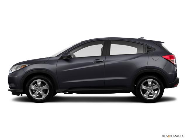 Used 2016 Honda HR-V in , SC