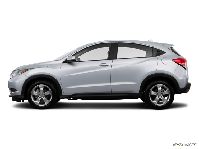 Used 2016 Honda HR-V in High Point, NC