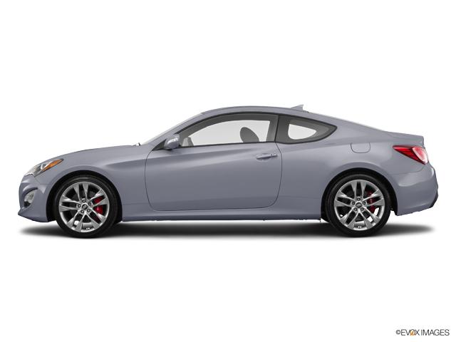 Used 2016 Hyundai Genesis Coupe in , MO
