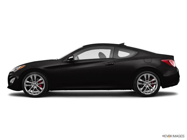 2016 Hyundai Genesis Coupe 3.8L Base