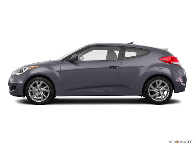 Used 2016 Hyundai Veloster in New Orleans, LA