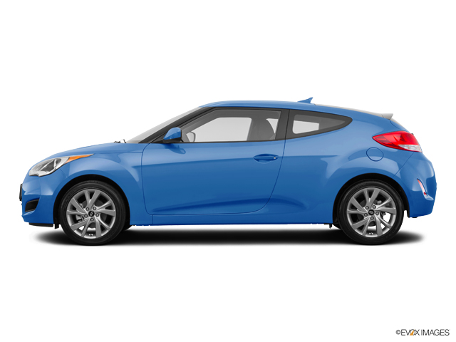 Used 2016 Hyundai Veloster in Florissant, MO