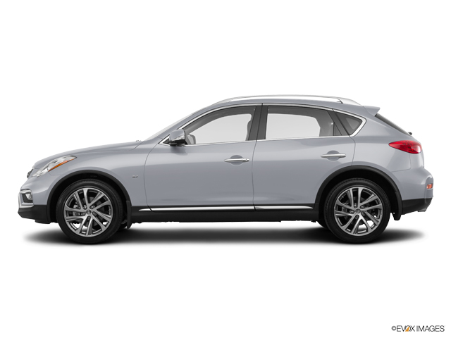 Used 2016 INFINITI QX50 in High Point, NC