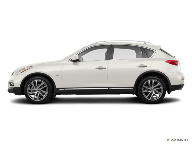 Used 2016 INFINITI QX50 in Murfreesboro, TN