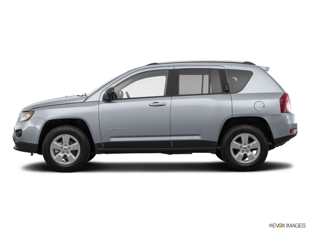 Used 2016 Jeep Compass in Fort Saskatchewan, AB