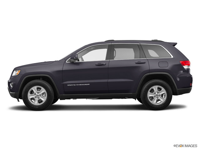 Used 2016 Jeep Grand Cherokee in Aurora, CO