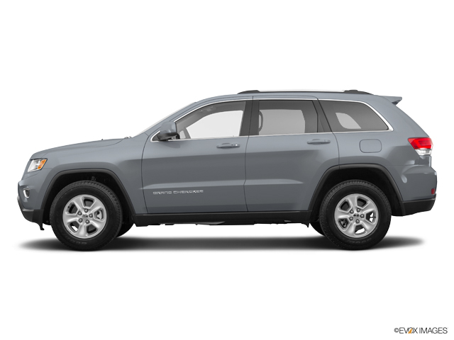 Used 2016 Jeep Grand Cherokee in Buena Park, CA