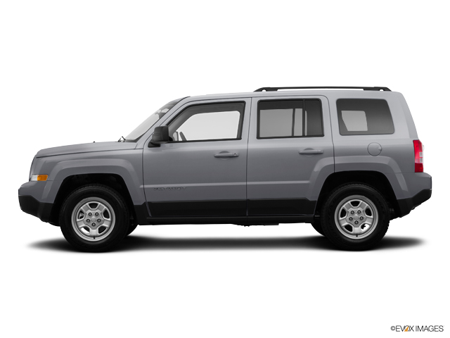 Used 2016 Jeep Patriot in Henderson, NC