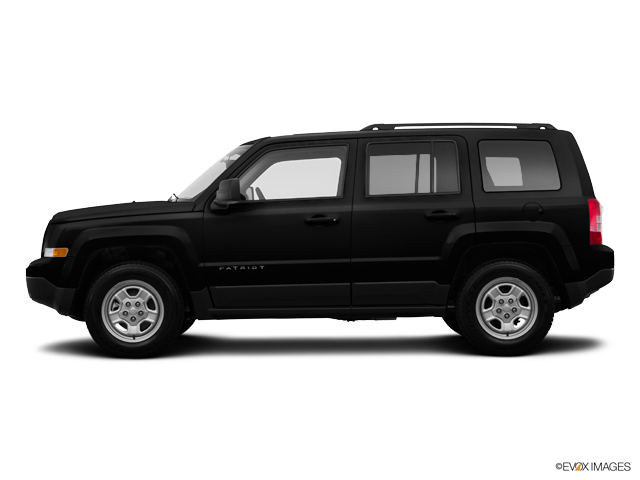 Used 2016 Jeep Patriot in Kenner, LA