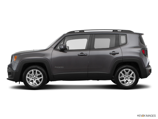 Used 2016 Jeep Renegade in Bloomington, IN