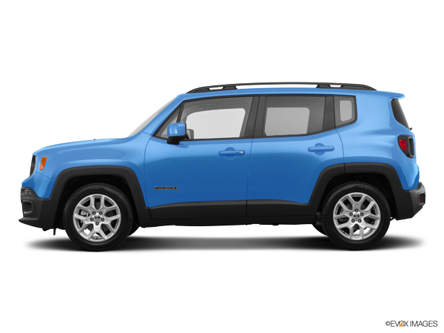 Used 2016 Jeep Renegade in Medford, OR