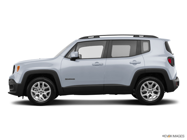 Used 2016 Jeep Renegade in Meridian, MS
