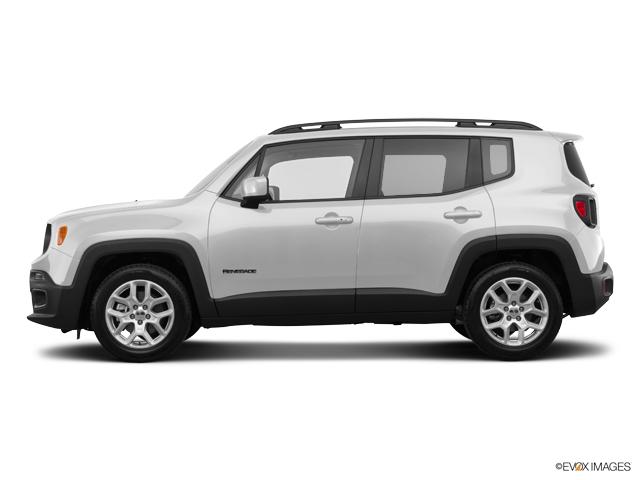 Used 2016 Jeep Renegade in Jackson, MI