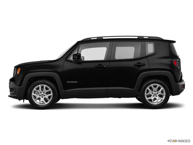 Used 2016 Jeep Renegade in , AL