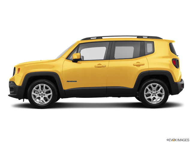 Used 2016 Jeep Renegade in Buena Park, CA