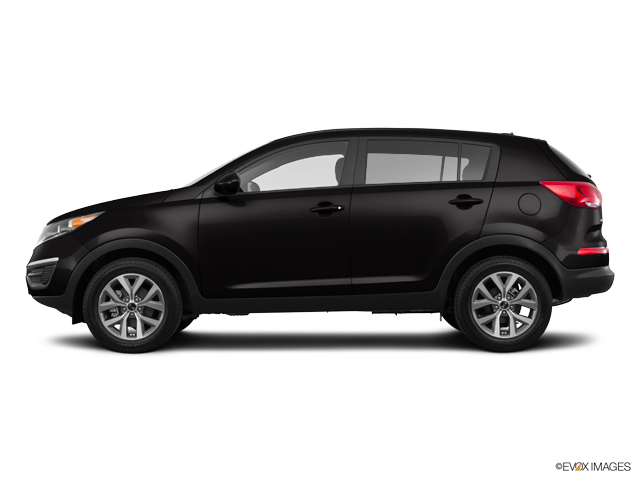 Used 2016 KIA Sportage in Milford, CT