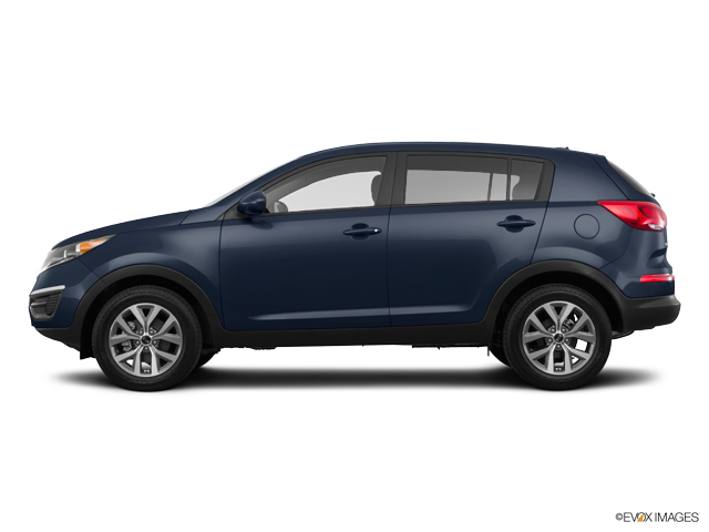 Used 2016 KIA Sportage in Bristol, CT