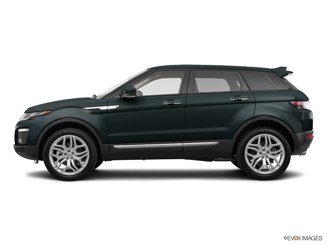 Used 2016 Land Rover Range Rover Evoque in Westminster, CA