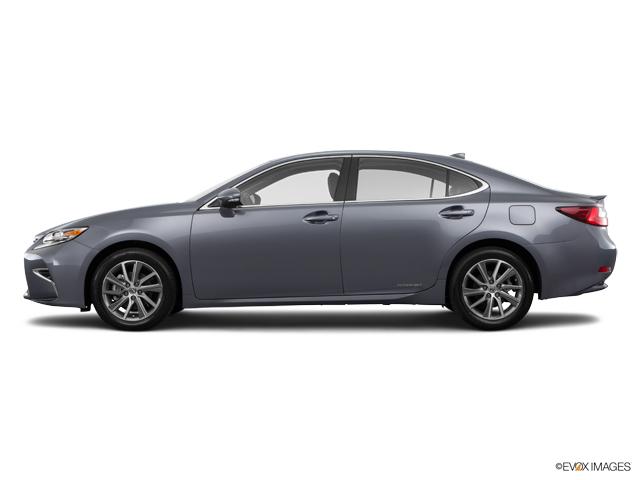 Used 2016 Lexus ES 300h in , SC