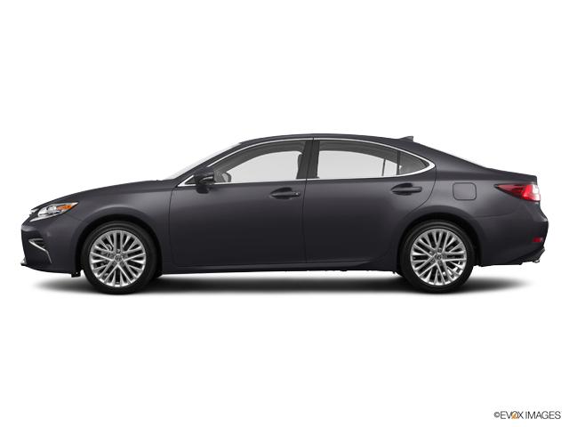 Used 2016 Lexus ES 350 in Jackson, MS