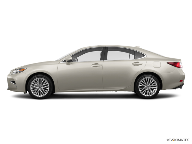 Used 2016 Lexus ES 350 in , SC