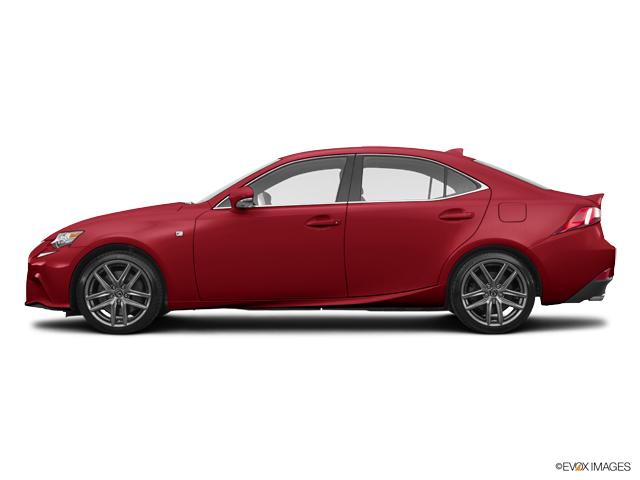 Used 2016 Lexus IS 300 in , CA
