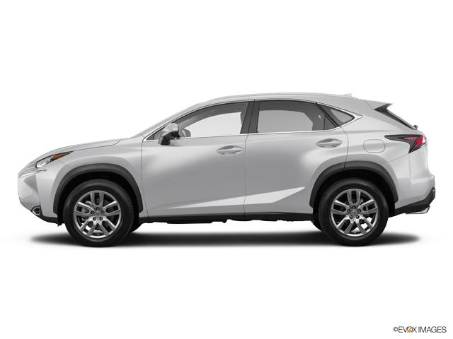 Used 2016 Lexus NX 200t in , SC