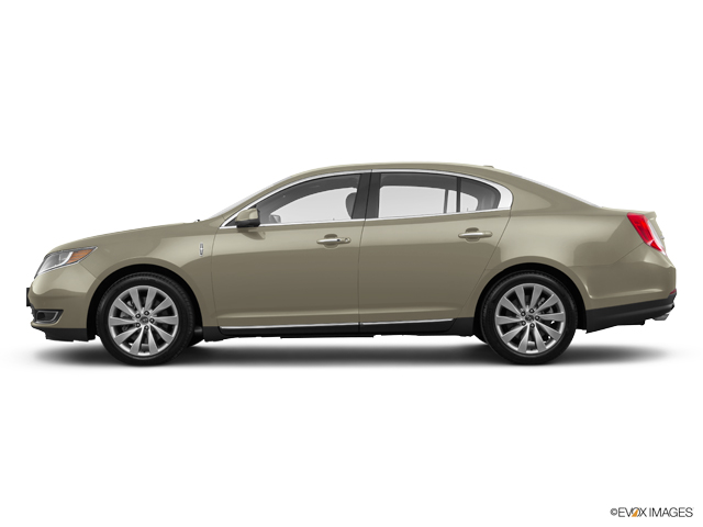 Used 2016 Lincoln MKS in Bloomington, IN