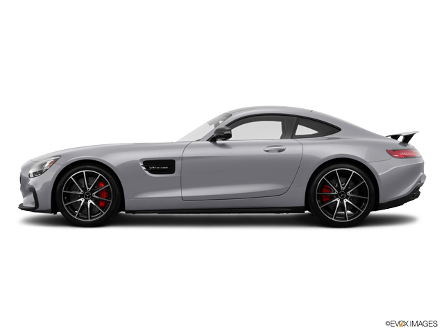Used 2016 Mercedes-Benz AMG GT in , CA