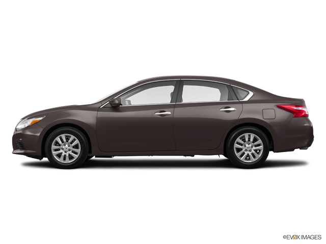 Used 2016 Nissan Altima in New Iberia, LA