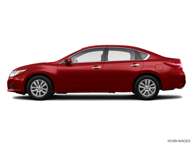 Used 2016 Nissan Altima in Laramie, WY
