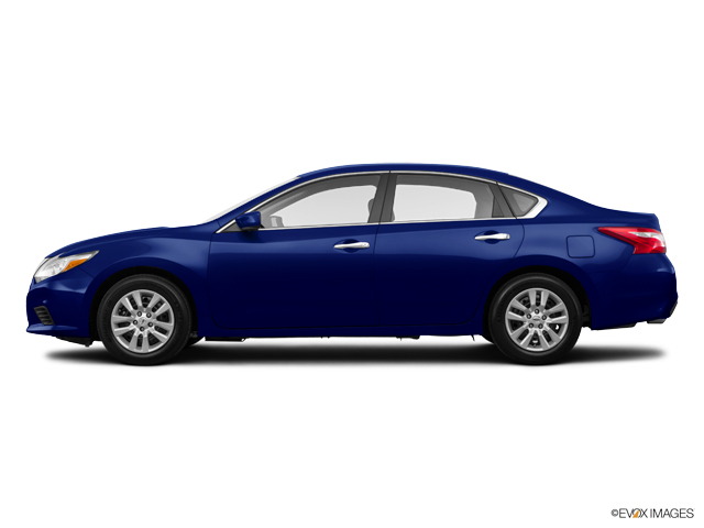 Used 2016 Nissan Altima in Titusville, FL