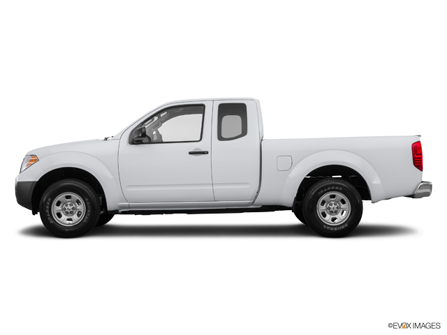 Used 2016 Nissan Frontier in High Point, NC