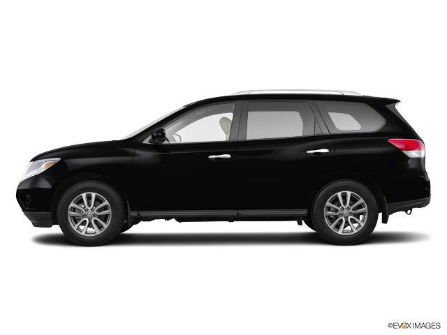 Used 2016 Nissan Pathfinder in Long Island City, NY
