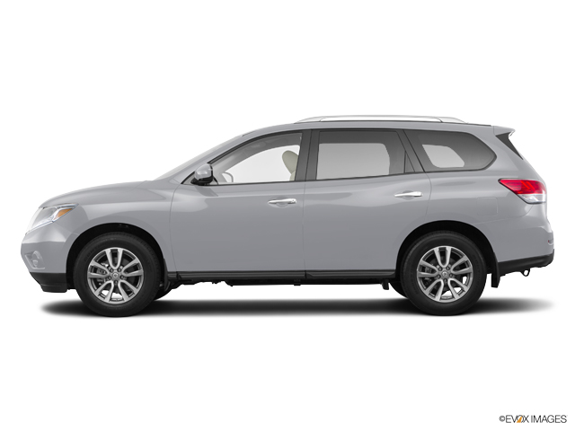 Used 2016 Nissan Pathfinder in Columbia, MO