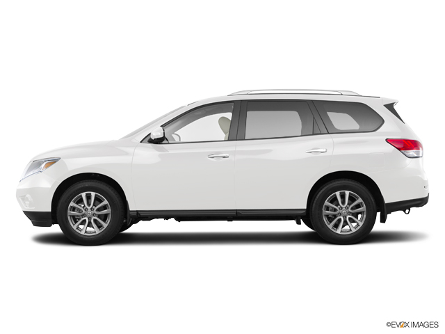 Used 2016 Nissan Pathfinder in High Point, NC