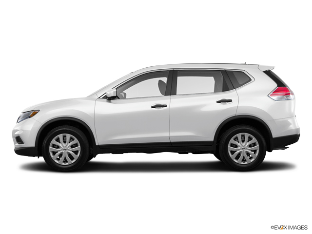 Used 2016 Nissan Rogue in Hoover, AL