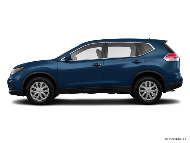 Used 2016 Nissan Rogue in New Iberia, LA