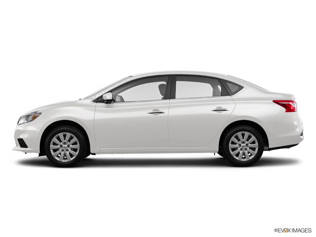 Used 2016 Nissan Sentra in Fort Pierce, FL