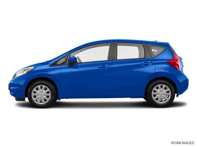 Used 2016 Nissan Versa Note in , AL