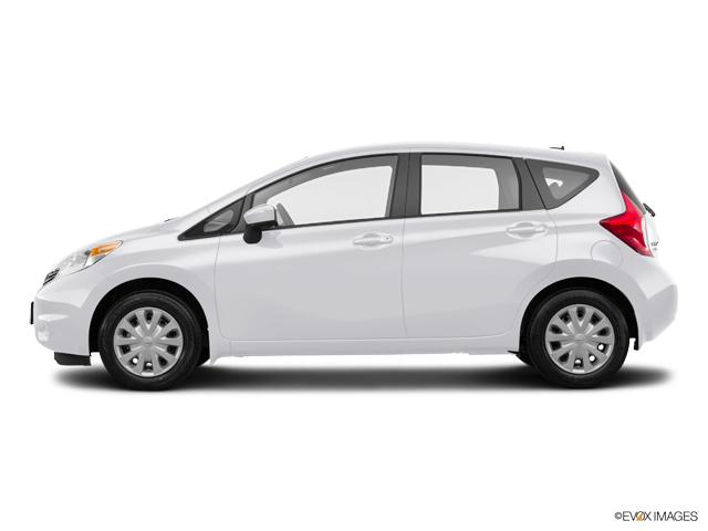 Used 2016 Nissan Versa Note in Orlando, FL