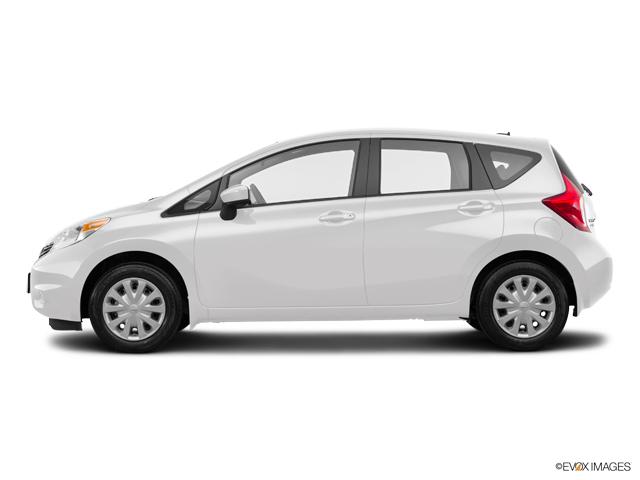 Used 2016 Nissan Versa Note in Santa Rosa, CA