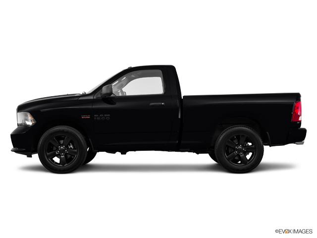 Used 2016 Ram 1500 in Loganville, GA