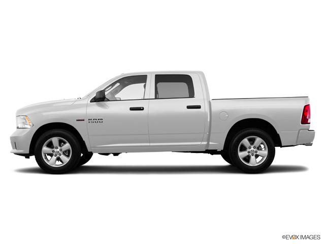 Used 2016 Ram 1500 in Waycross, GA