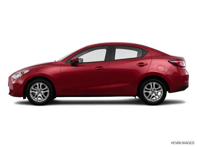 Used 2016 Scion iA in Greeley, CO