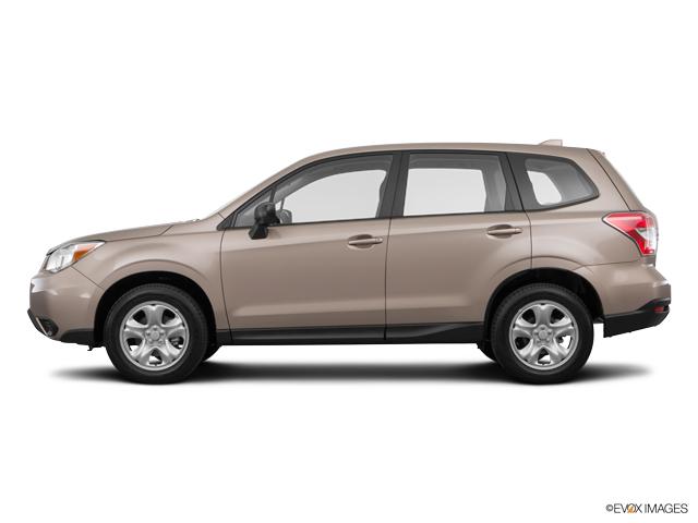 Used 2016 Subaru Forester in Daphne, AL