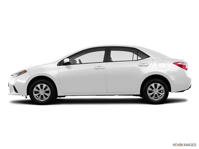 Used 2016 Toyota Corolla in Puyallup, WA