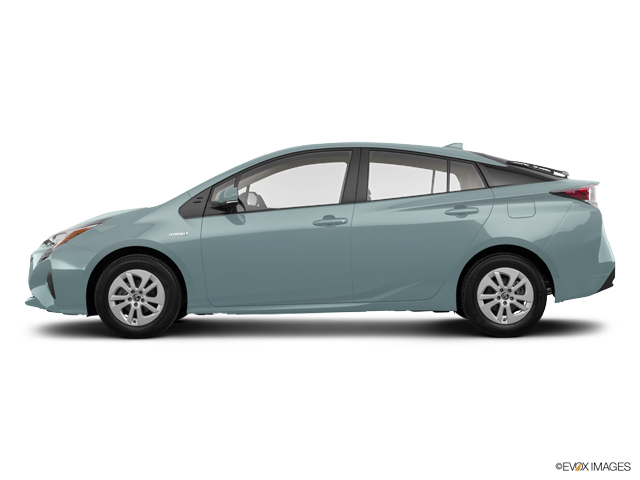 Used 2016 Toyota Prius in Greeley, CO